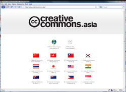 creativecommons.asia