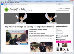 dancepro.asia